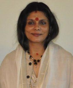 yoginishambhavijidevi