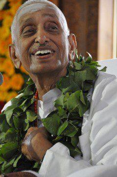 Sadguru Sivananda Murty
