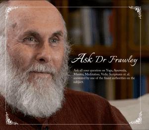 Ask Frawley