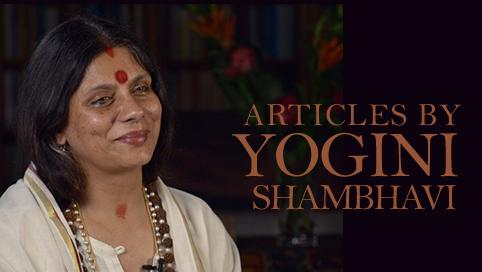AByoginishambhavi
