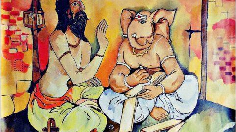 GanBharatha